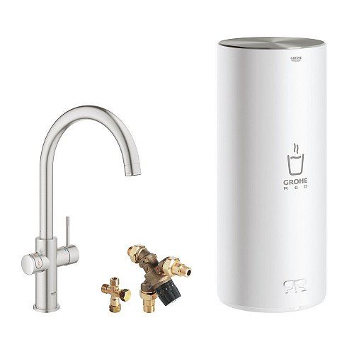 30031-DC1 GROHE Red duo