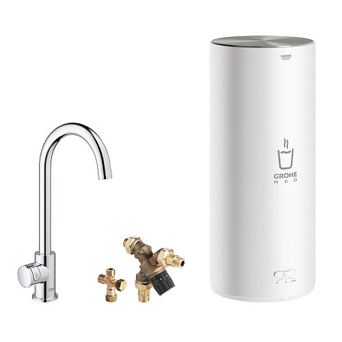 30031-001 GROHE Red duo