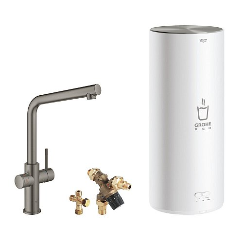30324-AL1 GROHE Red duo