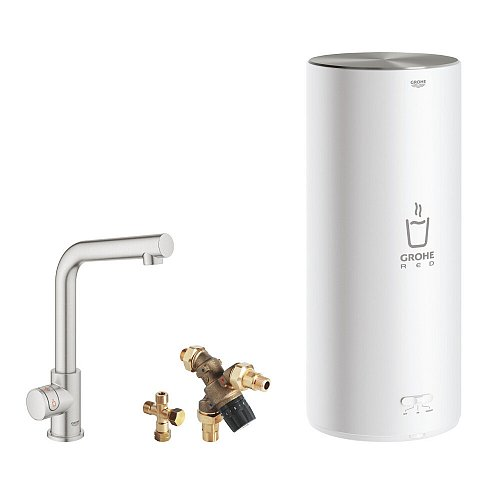 30031-DL1 GROHE Red duo