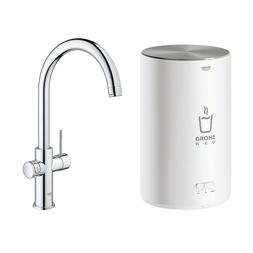 30374-001 GROHE Red duo