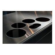 ICI0401 ABK Inductie kookplaat (domino)