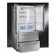 Side by side koelkasten - Goedkoop bij Keukenloods.nl  Koelvriescombinatie