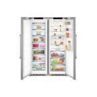 SBSES866320 LIEBHERR Side By Side koelkast