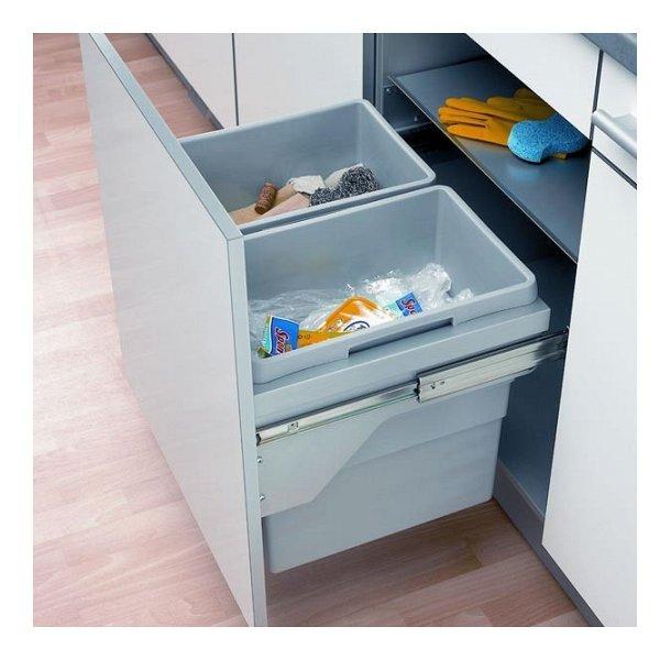 Ikea keuken afvalbak