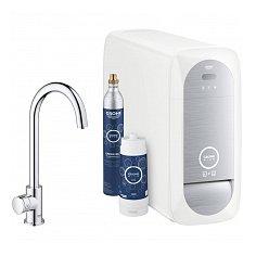 31498001 GROHE Gekoeld water kraan