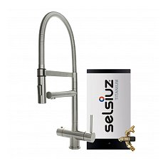 350294 SELSIUZ Kokend water kraan