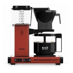 53973 MOCCAMASTER Koffiezetapparaat vrijstaand