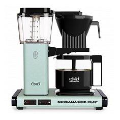 53976 MOCCAMASTER Koffiezetapparaat vrijstaand