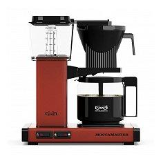 59573 MOCCAMASTER Koffiezetter vrijstaand