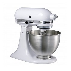 5K45SSEWH KITCHENAID Keukenmachines & mixers