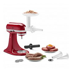 5KSMSSA KITCHENAID Keukenmachines & mixers