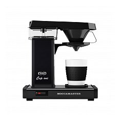 69221 MOCCAMASTER Koffiezetapparaat vrijstaand