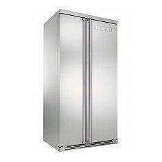 ABVS BORETTI Amerikaanse koelkast