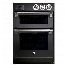 AFFE6AN STEEL Solo oven