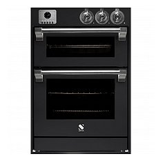 AFFE6BA STEEL Solo oven