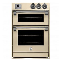 AFFE6CR STEEL Solo oven
