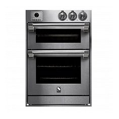 AFFE6SS STEEL Solo oven