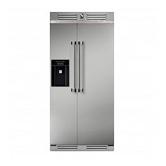 AFR9SS STEEL Amerikaanse koelkast