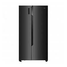 AKV178ZWA ETNA Amerikaanse koelkast
