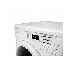 AWG1212PRO WHIRLPOOL Wasmachine vrijstaand