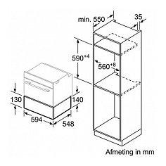 BI830CNB1 SIEMENS Serviesverwarmer