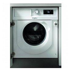BIWDWG75148EU WHIRLPOOL Wasmachine inbouw