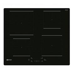 BQ2360SAL BAUKNECHT Inductie kookplaat
