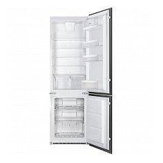 C4173N1F SMEG Inbouw koelkast vanaf 178 cm