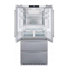 CBNES625624 LIEBHERR Side By Side koelkast