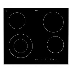 CK1064R PELGRIM Keramische kookplaat