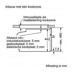 CMG633BS1 BOSCH Combimagnetron