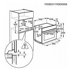 CMK56500MM AEG Combi magnetron