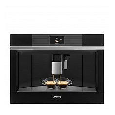 CMS4104N SMEG Inbouw koffiezetapparaat