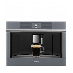 CMS4104S SMEG Inbouw koffiezetapparaat