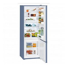 CUFB283121 LIEBHERR Vrijstaande koelkast