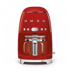 DCF02RDEU SMEG Koffiezetter vrijstaand