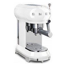 ECF01WHEU SMEG Koffiezetapparaat vrijstaand