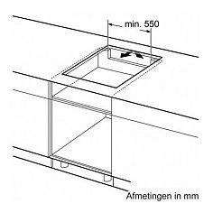 ED775FSC5E SIEMENS Inductie kookplaat