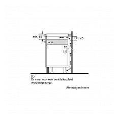 EH651TA11E SIEMENS Inductie kookplaat