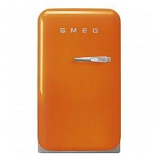 FAB5LOR SMEG Vrijstaande koelkast