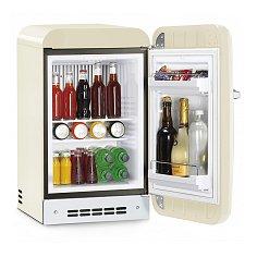 FAB5RCR SMEG Vrijstaande koelkast
