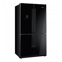 FQ60NPE SMEG Side By Side koelkast