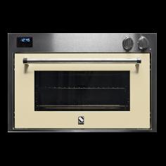 GFE9CR STEEL Solo oven