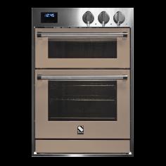 GFFE6SA STEEL Solo oven