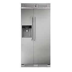 GFR9SS STEEL Amerikaanse koelkast
