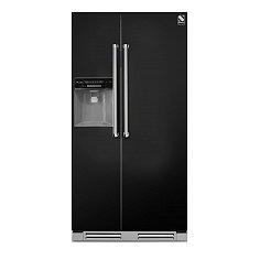 GFRB9BA STEEL Amerikaanse koelkast