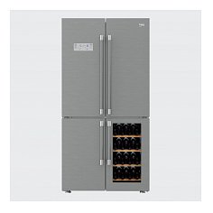 GN1416220CX BEKO Side By Side koelkast
