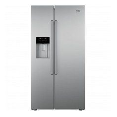 GN162330X BEKO Side By Side koelkast