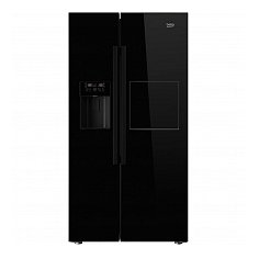 GN162430P BEKO Side By Side koelkast